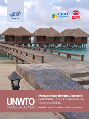Handbook on Accessible Tourism for All: Public-Private partnerships and Best Practices