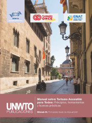 Handbook on Accessible Tourism for All: Public-Private partnerships and Best Practices, Module III: Primary intervention areas