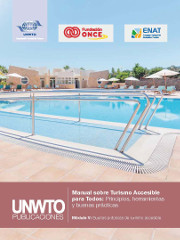 Handbook on Accessible Tourism for All: Public-Private partnerships and Best Practices, Module V: Accessible tourism best practices