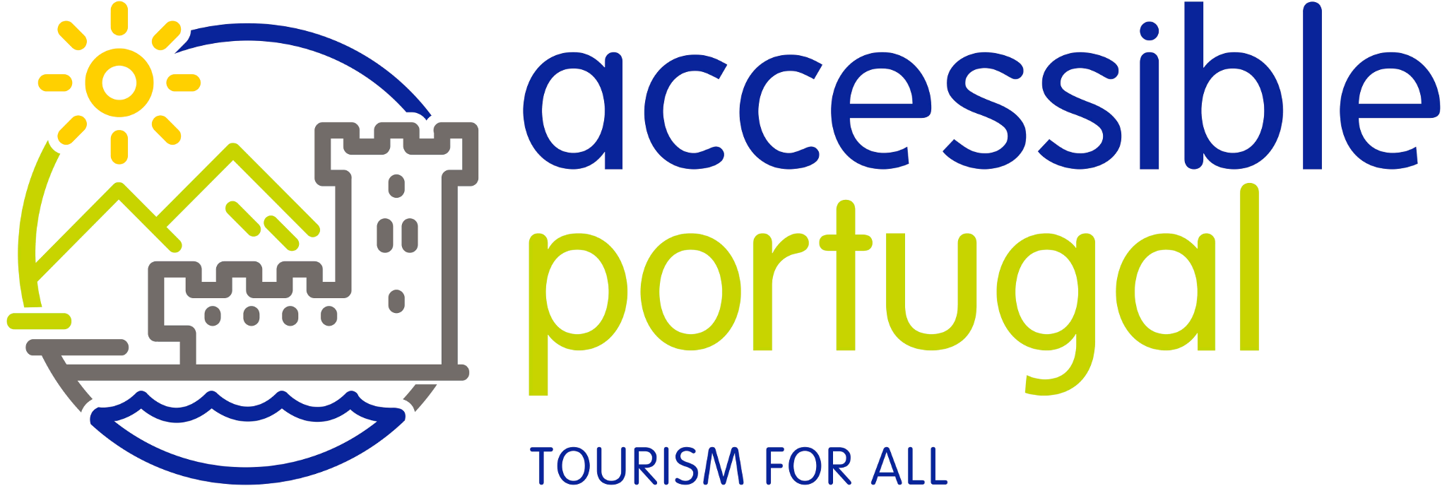 Logo Accessible Portugal