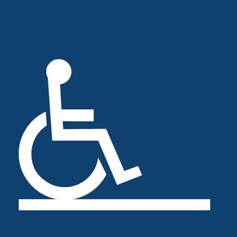 Step-free access