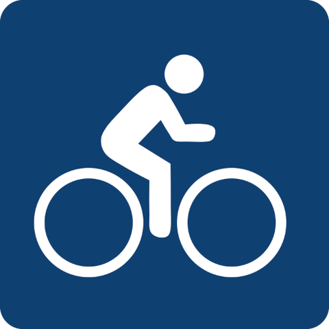 Facilities for bicycles