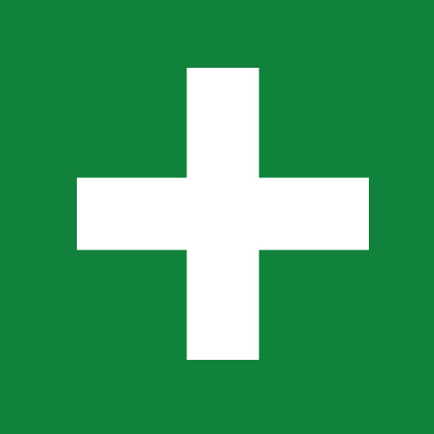 Pictogram Healthcare resources