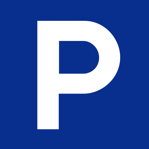 Pictogram Parking