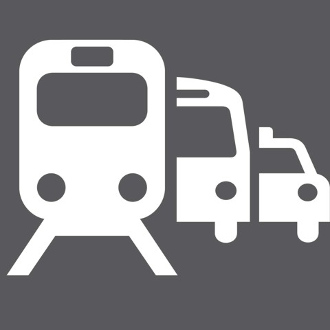 Pictogram Transport