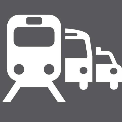 Pictogram Transport