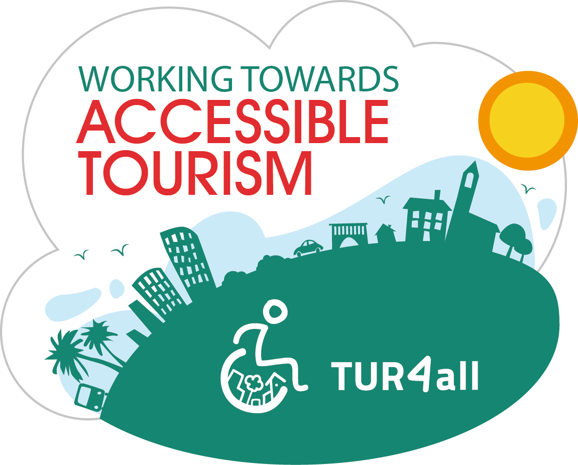 The accessibility of this tourism resource has been analysed by experts