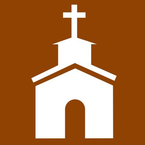 Icono Monumentos religiosos