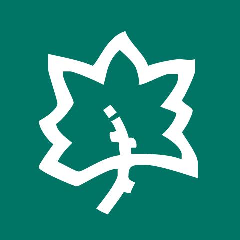 Icono Vías verdes