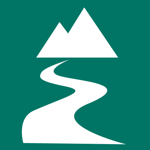 Pictogram Guided / Self-guided trails
