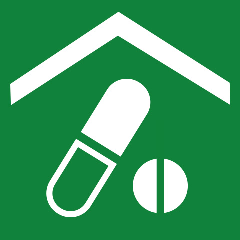 Icono Farmacias / Ortopedias