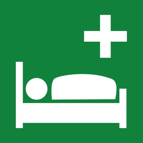 Icono Hospitals / Health centres