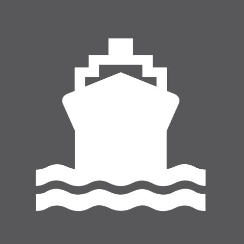 Icono Maritime transport