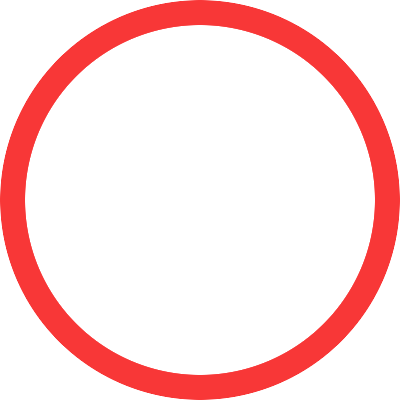 Icon without circle