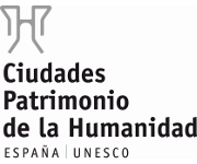 Logo World Heritage Cities of Spain Group